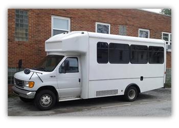 southlake fundamental baptist bus ministry