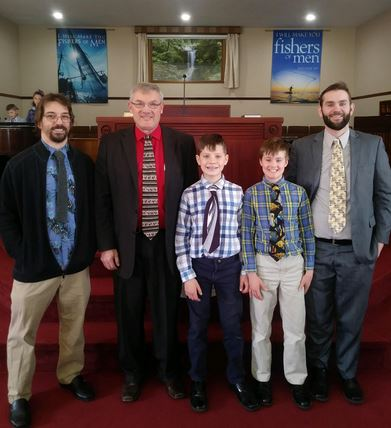 mens conference ugly ties